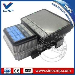 PC200-8 monitora panel wyświetlacza 7835-35-9001 do koparki Komatsu 1 rok gwarancji