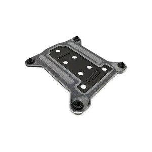Image 3 - Pièce arrière en métal 75x75mm, pièce i3/i5/i7 LGAL115X, support de refroidissement à eau pour unité centrale 1150 1155 1156, livraison gratuite