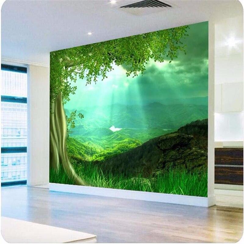 Online Get Cheap Grass Paper Wallpaper Aliexpresscom Alibaba Group