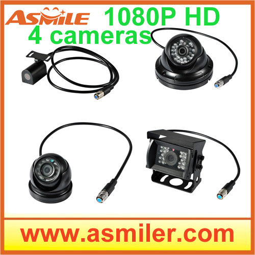1920X1080 high definition video surveillance camera system1920X1080 high definition video surveillance camera system