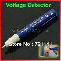 Voltage Detector Non-Contact 90~1000V AC Tester Pen New #L057# new hot