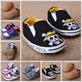 2016 explosion models of pure cotton fashion cute cartoon soft bottom male infant toddler shoes 0-12M size 1-2-3-4
