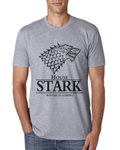 Game of Thrones House Stark T-Shirt