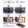 MK809 IV Android 7 1 TV Dongle RK3229 Quad Core 2G 16G UHD 4K Smart TV Stick HD 3D Mini PC H 265 WiFi DLNA Smart MediaPlayer discount