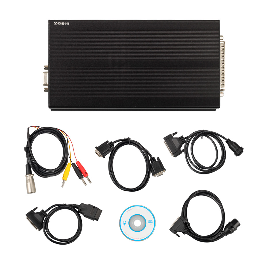 ФОТО (3PCS/LOT) High Quality MB Carsoft 7.4 Multiplexer Read Erase All Fault Codes Read Ecu Information by DHL Free Shipping