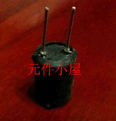 H inductance 13 * 20MM 2.2mh 1A 2200UH high-current inductors