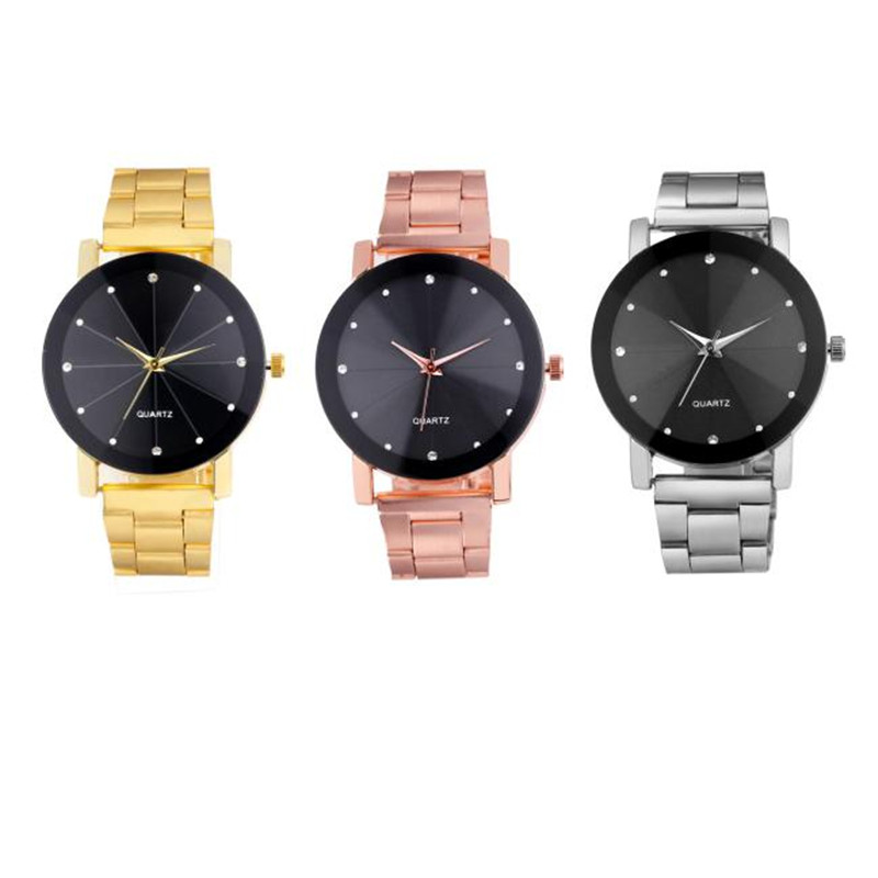 luxury brand unisex popular womens watches