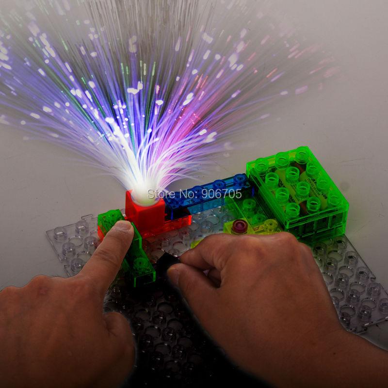 59 projekata sklopovi pametni elektronički kit integrirani sklop - Izgradnja igračke - Foto 3