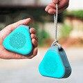 S2 Мини Портативный Водонепроницаемый Bluetooth Колонки Беспроводной Открытый Музыка Sound Box Громкоговоритель Поддержка Fm-радио/Tf