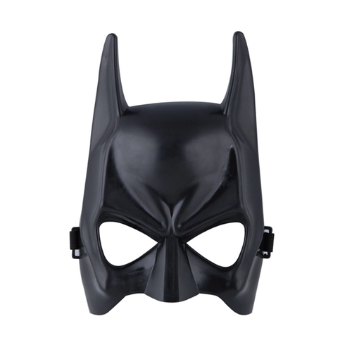 Batman Bat Man Mask Adult Masquerade Party Halloween Cosplay Mask Toy Gift Kid Boy Novel ...