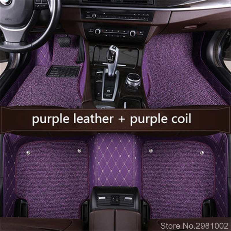 Custom fit floor <font><b>mats</b></font> for <font><b>Lexus</b></font> RX RX300 RX330 <font><b>RX350</b></font> RX400h RX450 RX450h RX350F Toyota harrier <font><b>car</b></font> floor <font><b>mats</b></font> <font><b>car</b></font> trunk <font><b>mats</b></font> image