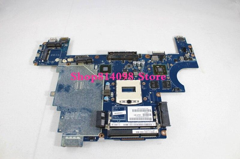 CN-007KGN 007KGN 07KGN Pour DELL E6440 Mère D'ordinateur Portable VAL91 LA-9932P PGA 947 HD 8690 M 2 GB MB 100% Testé bateau rapide