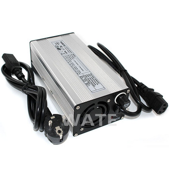 29.2V 11A 8S Lifepo4 Battery Charger Fast Charger for 24V Ebike Car Battery