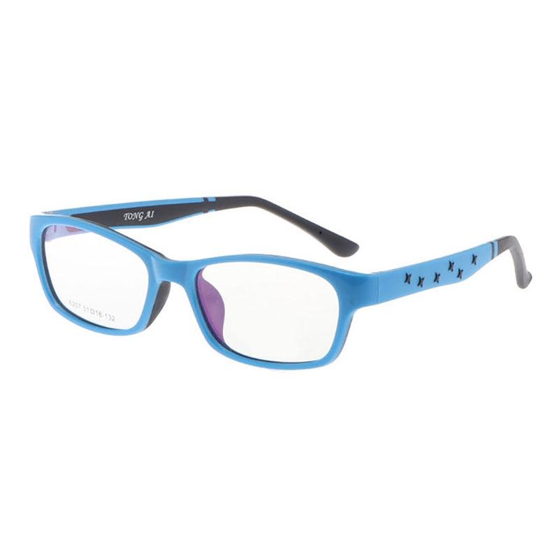 6207 Kids Eyeglasses Frame for Boys and Girls Optical Protection High Quality Glasses Frame Child Eyewear