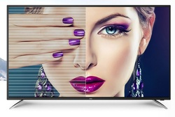 HD 4K 1080P 65 inch 4K ultra high definition smart WiFi LCD flat LED panel TV