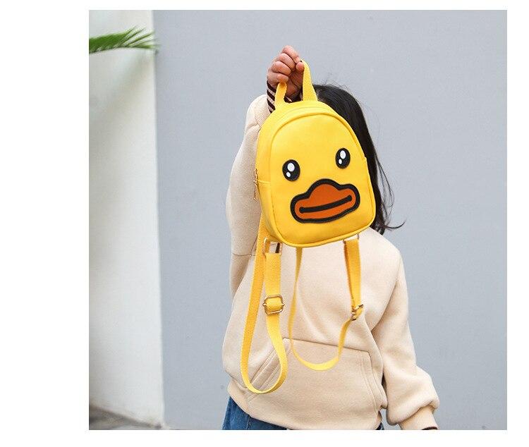 para meninas dos desenhos animados lantejoulas mochila