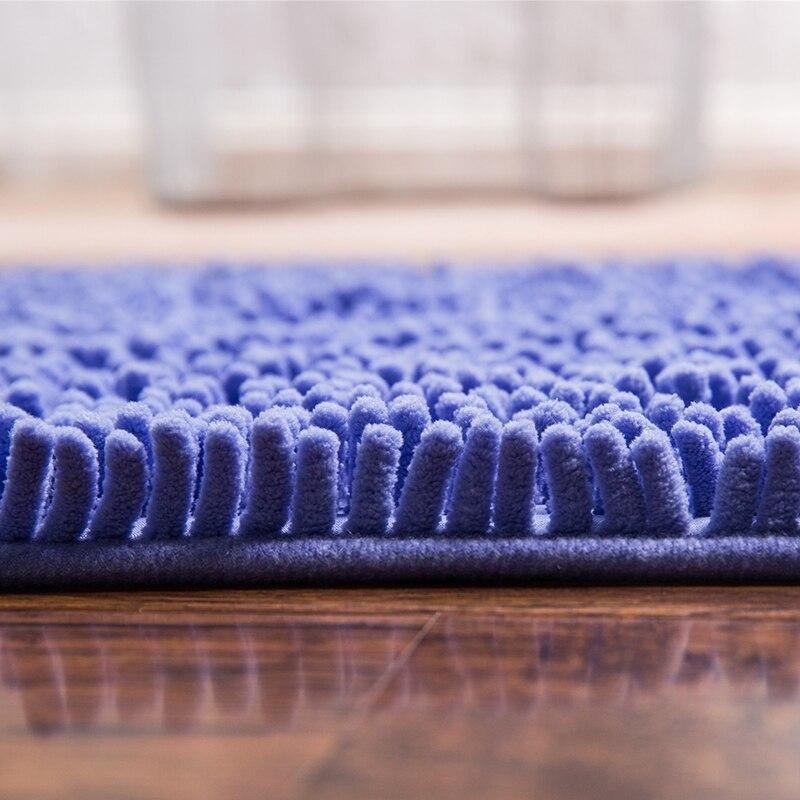 Microfiber Bath Soft Mat 3