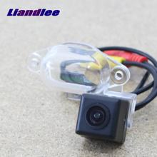 Liandlee HD Rear Camera For Nissan NV200 Evalia 2009~2015 High Resolution 170 Degrees Waterproof High Quality CCD Reverse Camera(China)