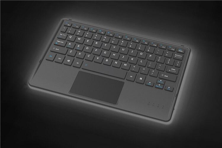 Teclast X10 Plus klaviatura qutusu üçün Teclast X10 Plus Tablet PC - Planşet aksesuarları - Fotoqrafiya 4