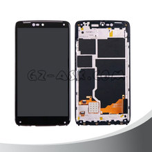 US $34.62 |for Motorola Droid Turbo XT1254 LCD Display Screen with Touch and Frame for Moto Maxx Screen XT1225 LCD Display free shipping-in Mobile Phone LCD Screens from Cellphones & Telecommunications on Aliexpress.com | Alibaba Group