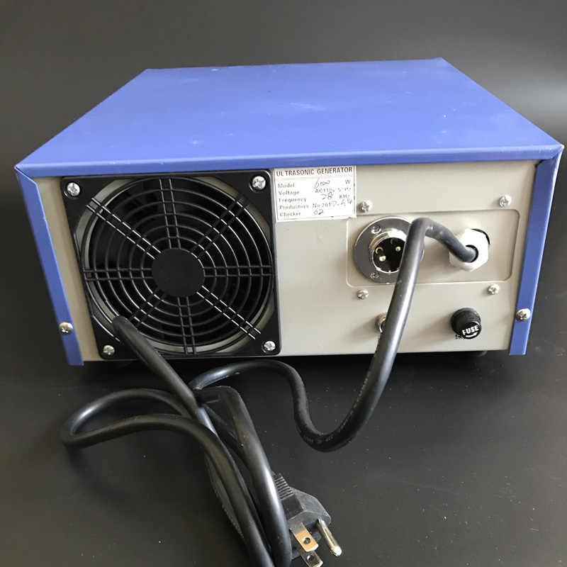 Ультразвуковой генератор 1800 Вт 220 В 17 кГц/20 кГц/25 кГц/28 кГц/30 кГц/33 кГц/40 кГц для ультразвукового импульсного генератора