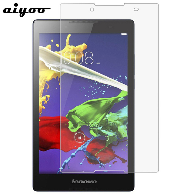 Aiyoo Tempered Glass For Lenovo Tab 3 8 Tb3 850f Tb3 850m Screen