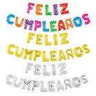 Spain Happy Birthday...