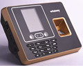 2.8 inch touch Screen .Face Recognition+ Fingerprint/Password Time Attendant Access Control System