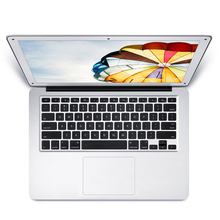 Легкий и тонкий ноутбук
