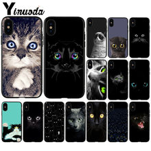 new styles e2e92 58b48 Compare Prices on Cat Eyes Case Iphone 6s Plus- Online Shopping/Buy ...