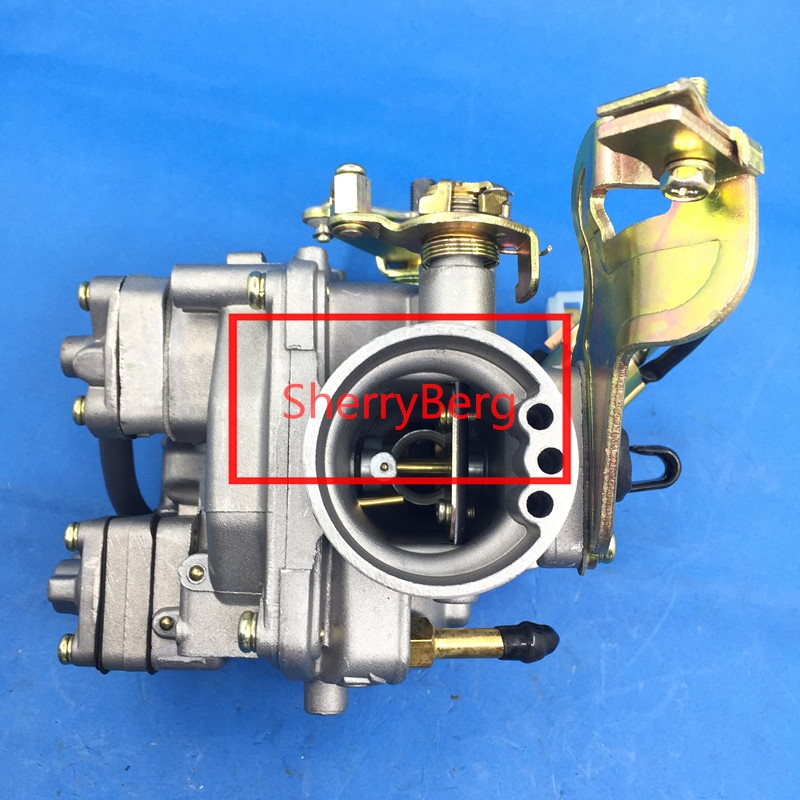 Carb fit for SUZUKI CARBURETTOR CARB SJ410 F10A 465Q ST100