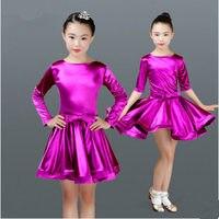 child kid children professional latin dance for sale dress girls patterns ballroom dancing dresses kids rumba cha cha costumes