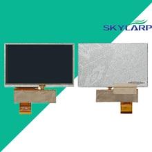 "Original $ number ""Pantalla Táctil LCD de 40 pines para Navi N50 HD de Coches Navegadores GPS pantalla LCD QD050001C0 LCD con pantalla táctil"