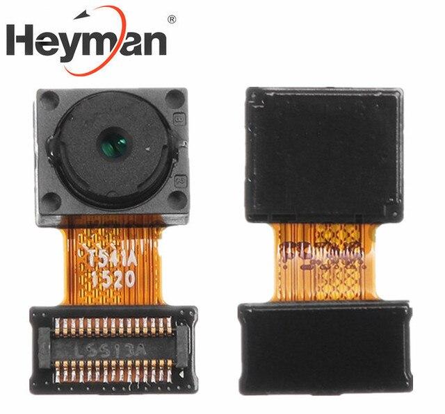 Heyman módulo de la cámara para LG G4 VS986 F500 H810 H815T H818 H819 Front Facing Camera Replacement
