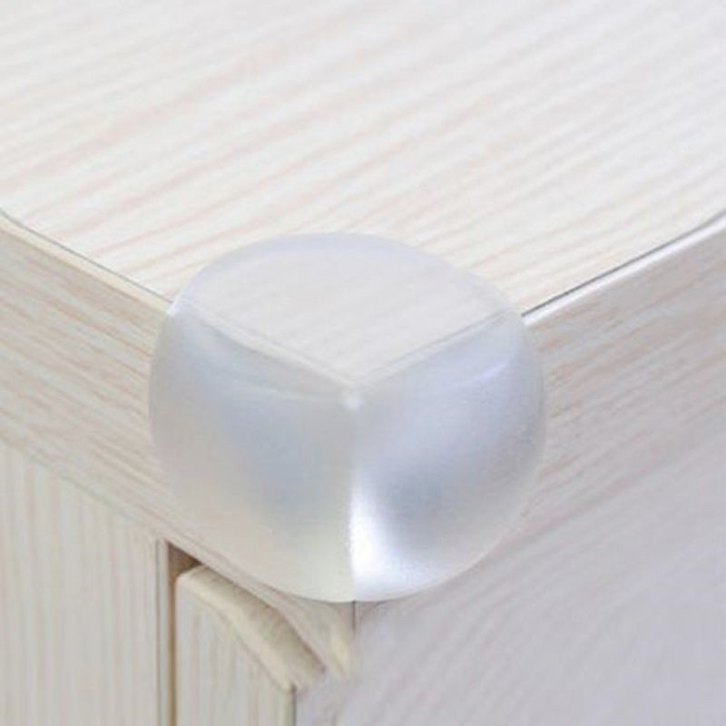 Online Shop Table Corner Guard Protector Baby Proofing Soft Bumpers For  Furniture Edge For Glass Wood Metal Child Proof Caring Cushion Cover |  Aliexpress ...