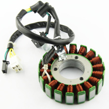 Motorcycle Ignition Magneto Stator Coil for SUZUKI GW250 Inazuma MAGNETO Engine Generator