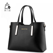 LINLANYA Fashion Female Package Elegant font b Women b font font b Handbag b font High