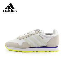 Intersport Authentic New Arrival 2017 Adidas Originals Haven Women's Skateboarding Shoes Sneakers