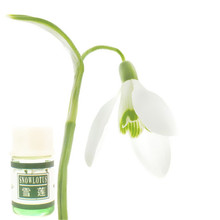 Love Thanks Pure natural Saussurea involucrata Essential oil for Ageless Aging Anti-wrinkle