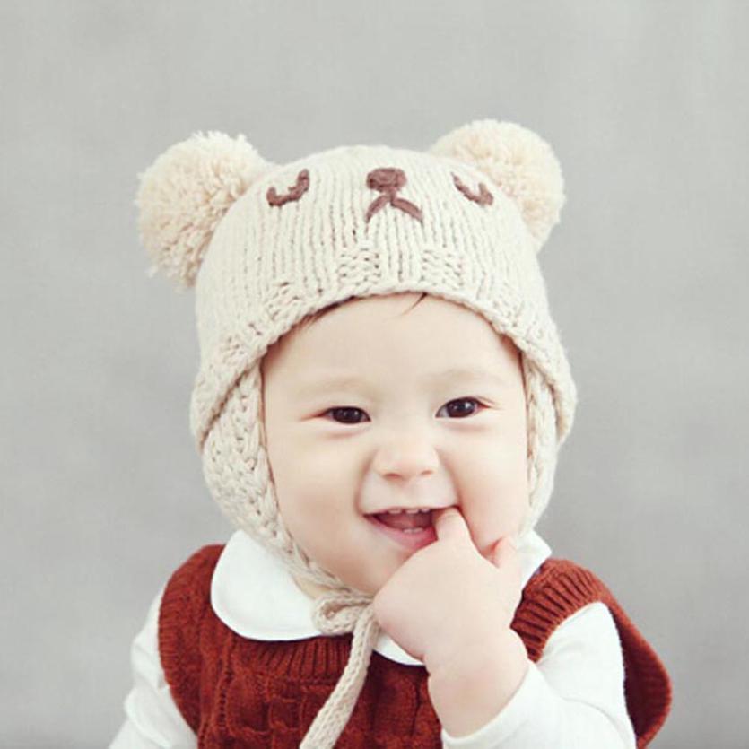 Compra baby bear hat crochet pattern y disfruta del envío gratuito ...