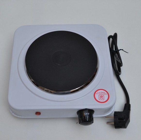 220V 500W Burner Electric stove Hot Plate kitchen portable coffee heater Design l Hotplate Cooking Appliances stainless steel electric double ceramic stove hot plate heater multi cooking cooker appliances for kitchen 220 240v vde plug