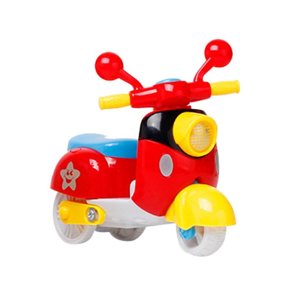 #5001 Mini Motorrad Spielzeug Pull Back Diecast Motorrad Frühen Modell Pädagogisches Spielzeug Dropshipping Neue Freeshipping Heißer Verkauf Ausgezeichnet Im Kisseneffekt