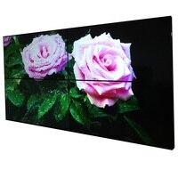 Видеостена процессор для 2x2 ТВ видео стены отображает системы hdmi выход hdmi dvi vga вход usb