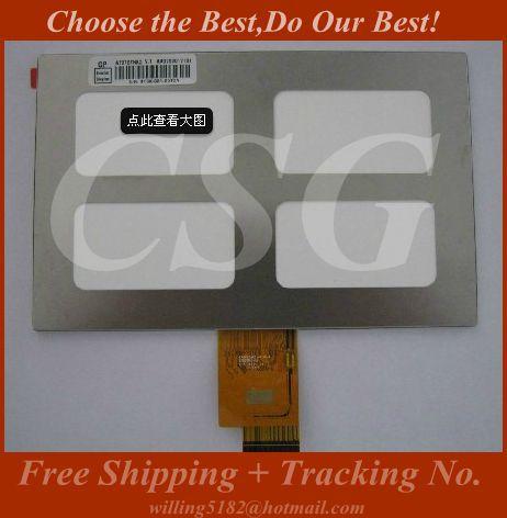 HJ070NA EJ070na -01d - 01j 32001099 - 01 Lcd display 7 hd lcd screen 1024*600 7inch lcm screen for LEpad a1 - 07