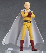 One Punch Man Figurine #4
