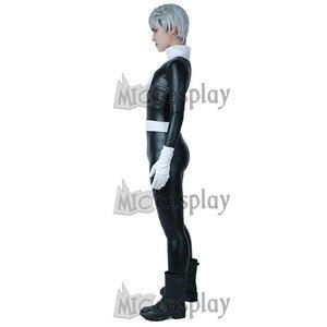 Image 4 - Danny Phantom Costume Daniel Danny Fenton Cosplay Jumpsuit