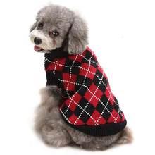 a63f79844 Promoción de Crochet Sweater for Dog - Compra Crochet Sweater for ...