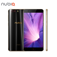 Global Firmware ZTE Nubia Z17 Mini S MiniS 6GB RAM 64GB ROM OTA NFC Support 5