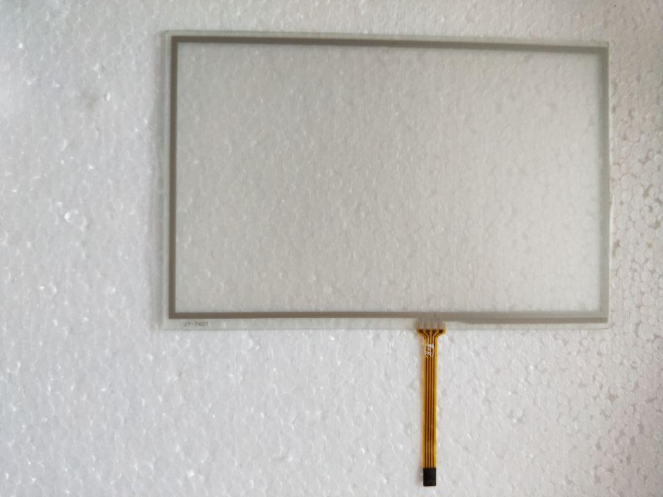 EA7E TW7CL EA7E TW7CL C EA7E TW7CL RCAIP Touch Screen Glass for KOYO HMI Panel repair