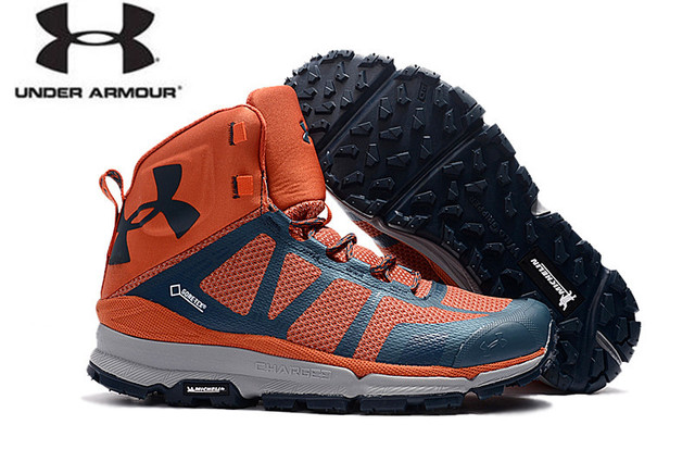 842859cd5e17 Under Armour Curry UA Verge Mid Basketball Shoes